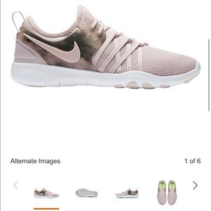 Women's Nike Free TR7